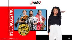 Indokustik Live Bareng Saxx In The City