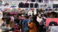 Jelang Penutupan SEA Games 2017 Kuala Lumpur - Fokus Sore