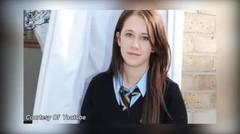 INTERMEZO: Nyawa Gadis Ini Terancam Gara-gara Tampon