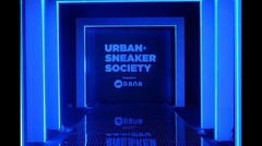 Urban Sneaker Society 2018 Presented by DANA