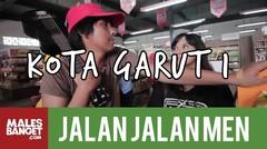 [INDONESIA TRAVEL SERIES] Jalan2Men Season 3 - Garut - Episode 9 (Part 1)