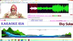 Elvy Sukaesih ~ Jere (Karaoke)