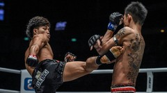 Every Nguyen Tran Duy Nhat Fight In ONE Championship