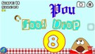 Pou Food Drop Part 8