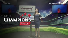Champions News | Episode 22