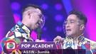 Posesif!! Irfan Jealous Banget Dengan Andien!! Kenapa Yahh?? | Pop Academy 2020