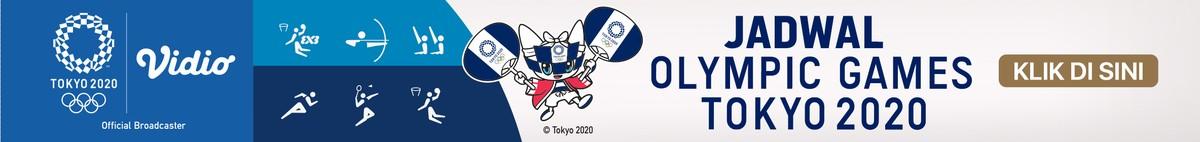 Breaking Banner Tokyo 2020