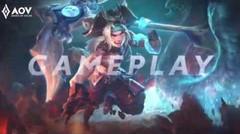 Ata Hero Spotlight - Garena AOV (Arena of Valor)