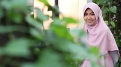 Kedekatan Wirda Mansyur dan Ibunda dalam Pemotretan Cover Ummi
