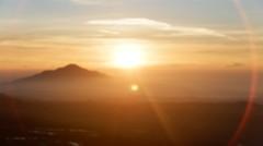 Gunung Manglayang (1.818 Mdpl)
