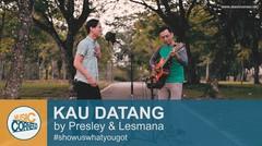 "EPS 89 - ""KAU DATANG"" (Krakatau) by Presley & Lesmana"
