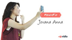Casting Vidiofie Mobile - Jovana Anna