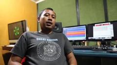 Endank Soekamti | The Making Of Album Angka 8 #Day5 ( Web Series )