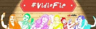 Kompilasi Vidiofie