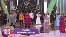 """Alhamdulilah!! All DA-LIDA Saling Mengingatkan Tentang """"Ukhuwah Islamiyah""""   Konser Indahnya Islam"""