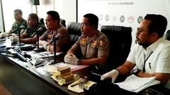 Polisi Tetapkan 6 Tersangka Baru Kerusuhan 22 Mei