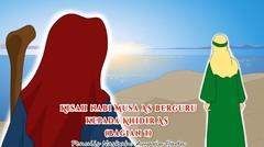 Kisah pertemuan Nabi Musa AS dengan Nabi Khidir AS Part 1 | Kisah Islami Channel