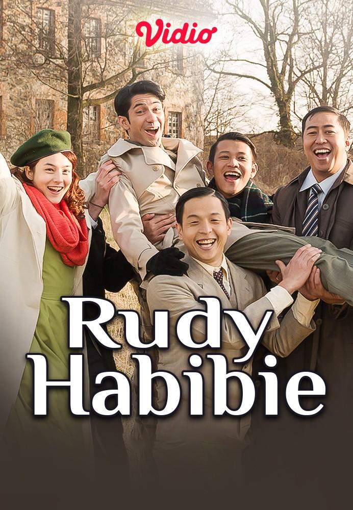 Rudy Habibie