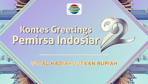 Kontes Greetings Pemirsa 22 Indosiar