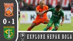 Borneo vs Persebaya Surabaya FC 0-1 | Highlights & Goall | Juara Ke III | Piala Gubernur Kaltim 2018 | 4 Maret 2018