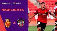 Match Highlight | Mallorca 2 vs 0 Levante | La Liga 2020