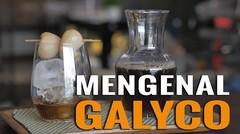 Mengenal Galyco, Rasa Baru dalam Sajian Kopi