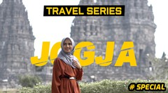 Jogja Cinematic Travel Special - Ft Analisa Widyaningrum