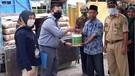 BI Purwokerto Bantu Renovasi Gedung Madrasah di Banyumas yang Rusak di Tengah Pandemi