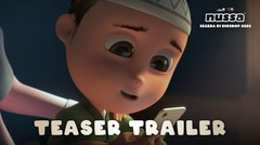 TEASER TRAILER - FILM NUSSA