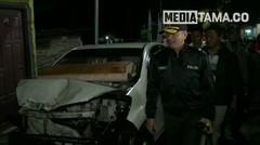 Teror Pembakaran Kendaraan, Polda Jateng Kerahkan Pasukan