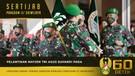 Serah Terima Jabatan Mayjen TNI Agus Suhardi Sebagai Pangdam II/ Sriwijaya