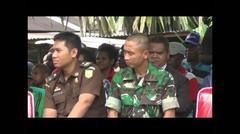 Berantas Miras di Papua
