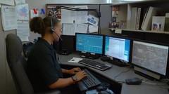 Telepon Bantuan Darurat 911 - VOA untuk Buser SCTV