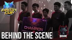 Behind The Scene - METACO CIRCUIT CUP Season 2