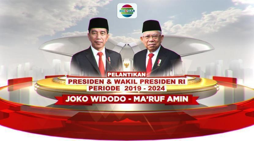 Live Streaming Indosiar TV Online Indonesia