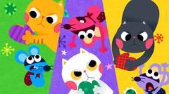 Ep 13 - Three Little Kittens