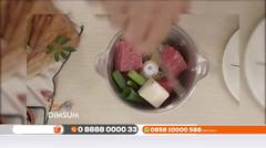 CHOPPER MULTIFUNGSI TWIN CHOPPER NEOZEN ORIGINAL   FOOD PROCESSOR PREMIUM