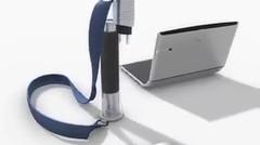 Next Generation of Laptop (Rolltop)