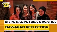4 Penyanyi Muda Indonesia Bawakan OST Mulan Reflection