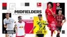5 Gelandang yang Patut Ditunggu Aksinya di Bundesliga 2020-21