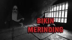Intip Penjara Bawah Tanah di Kota Tua Jakarta, Bikin Merinding!