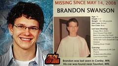 SUNGGUH MISTERIUS!! Kasus Hilangnya Brandon Swanson yang Sempat Menghebohkan Seluruh Dunia!