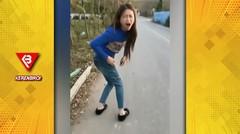 LUCU ABIS!! VIDEO LUCU BANGET BIKIN KETAWA NGAKAK.. VIDEO LUCU CINA HD TERBARU 2019 Part 15
