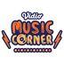 Vidio Music Corner