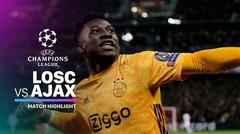 Full Highlight - Losc Lille vs Ajax Amsterdam I UEFA Champions League 2019/2020