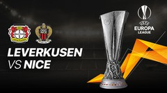 Full Match - Leverkusen vs Nice | UEFA Europa League 2020/2021