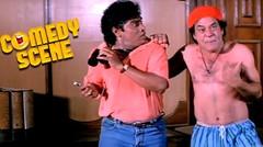 Johnny Lever & Jagdeep Best Funny Scene | Comedy Scene | Ram Shastra | Jackie Shroff, Manisha