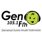 Gen 1031 FM Surabaya