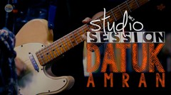 (LIVE) - SILENT CONCERT - EMPISTUDIO Studio Session Vol.2 - DATUK AMRAN