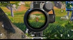 PUBG Mobile GamePlay   Solo vs Squad 7 Kill